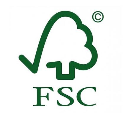 FSC-COC 森林认证